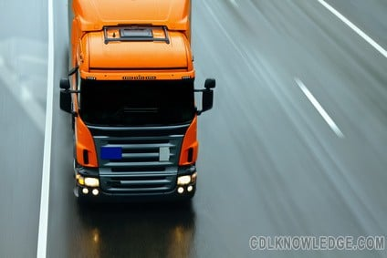 Benefits of Getting a Commercial Driver License