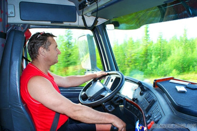 Truck Driver Salary - CDL Salary