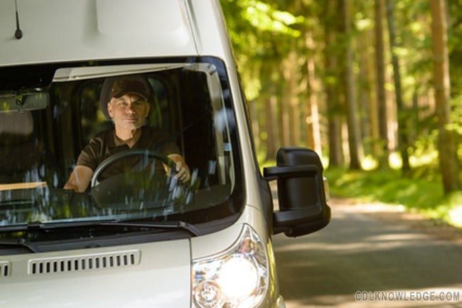 CDL Practice Test - Free CDL Test 2019 | CDL Knowledge