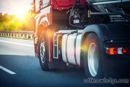Commercial Driving Career