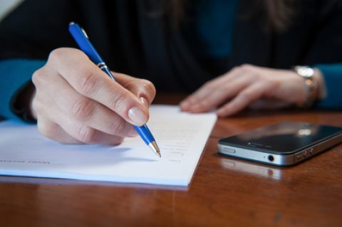 Basic Requirements for a Commercial Driving Contract