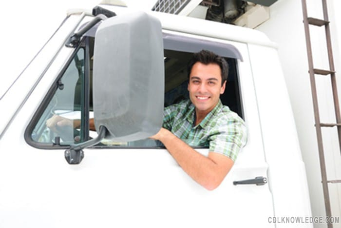Commercial Driving Safety Tips