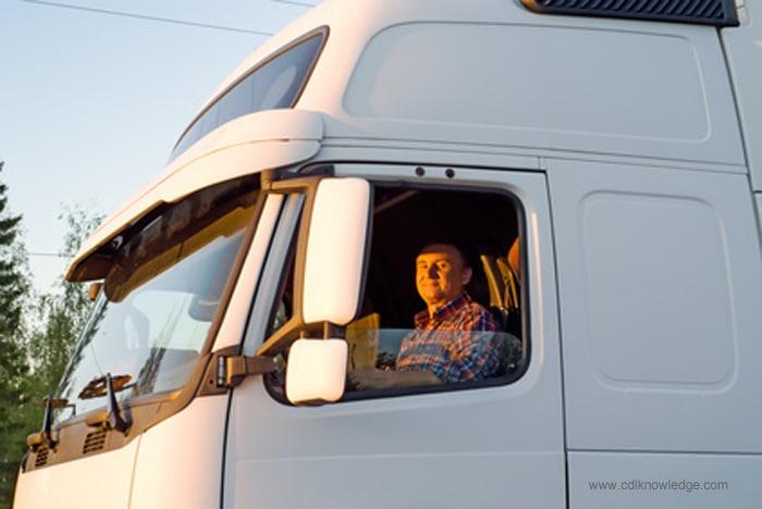 Truck Driving School Cost