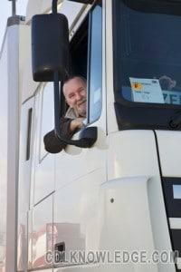 Commercial Truck Driver: Job Description, Duties and Requirements