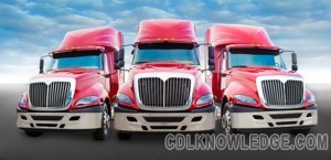 Choosing Truck Driver Training
