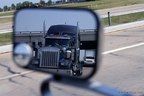 A Guide to Understanding Truck Driving Slang
