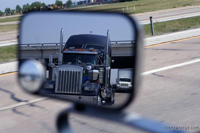 Truck Driving Slang