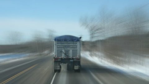 Common Truck Driving Emergencies and How to Respond