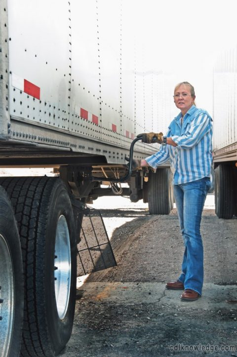 Common Truck Driving Health Risk and How to Avoid Them