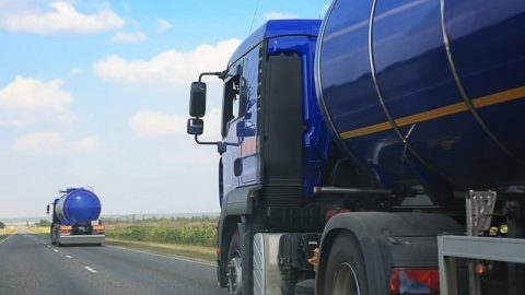 What Factors Can Affect Job Placement in the Commercial Trucking Industry?