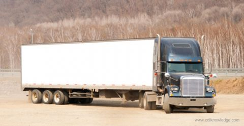 Is Truck Driving the Right Career Choice for Me?