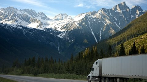 Most Common Mistakes To Avoid on A CDL Driving Test