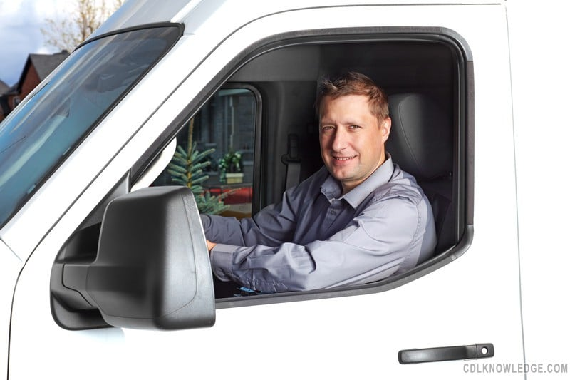 how much does a truck driver make