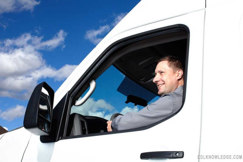 Commercial Driver's License Program