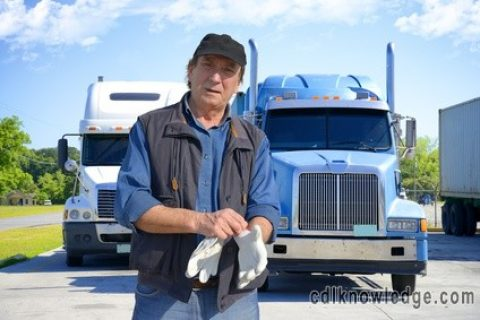 Common Mistakes to Avoid Failing at CDL School