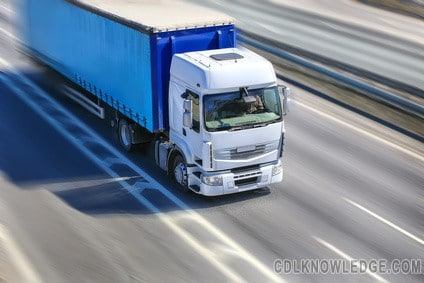 obtain your Commercial Driver's License