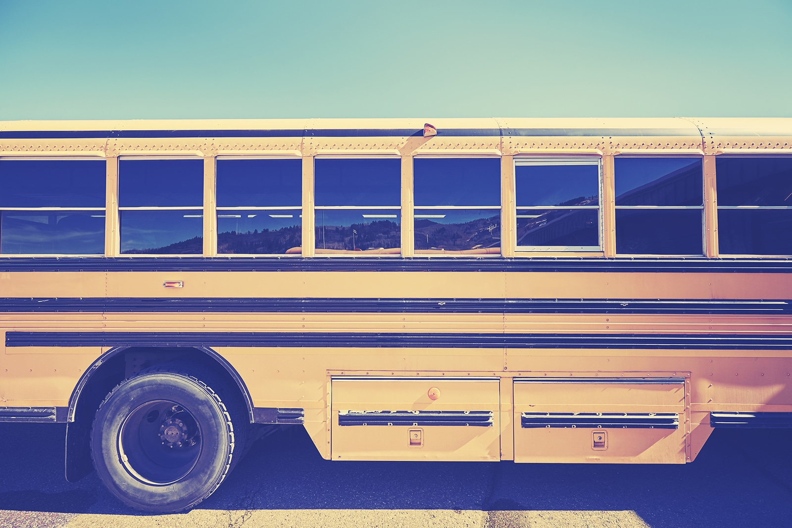 What to Expect on CDL School Bus Road Test