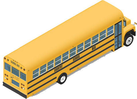 School Bus Endorsement - School Bus Test 2019 | CDL Knowledge