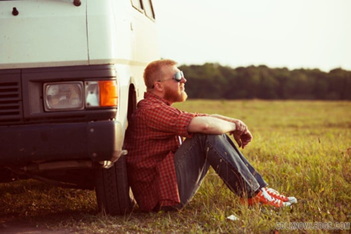 truck drivers salary