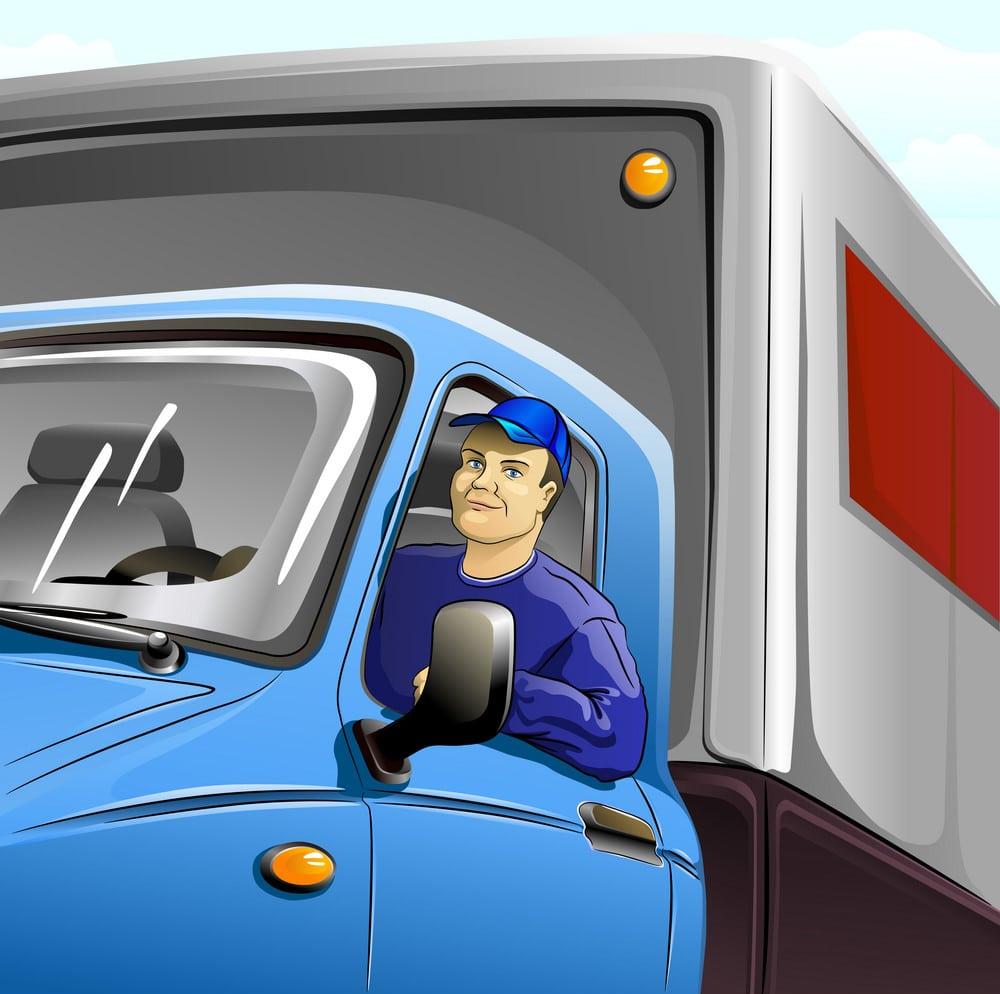Truck Road Test