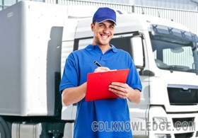 Becoming a Commercial Driver